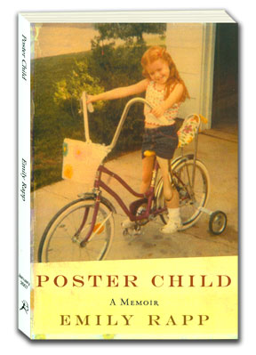 PosterChildBookCover