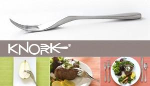 knork flatware