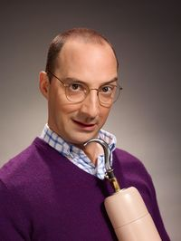 Buster Bluth. Yes.