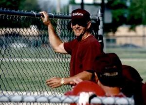Coach.